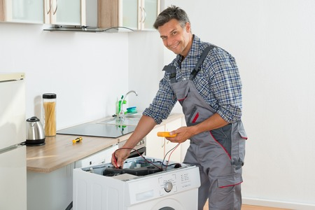 Laundry Appliance Repairs