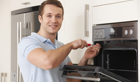 appliance servicing repairs